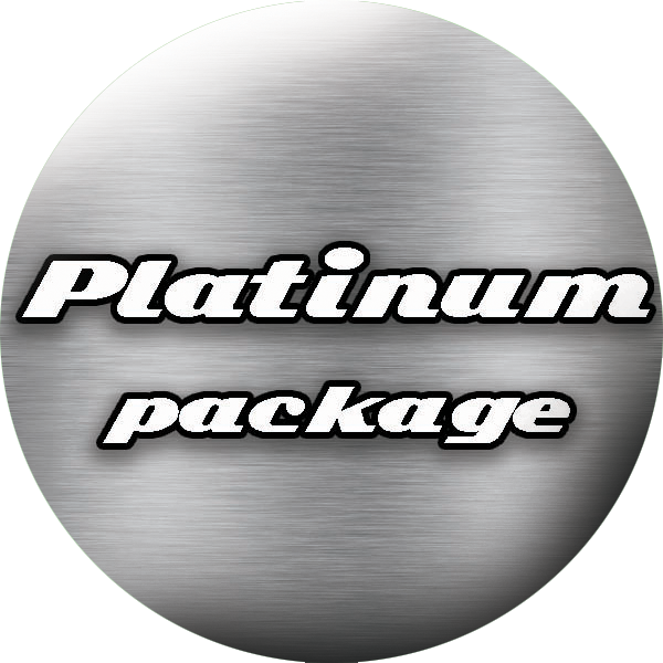 Platinum Car Wash >> Platinum Wash Package